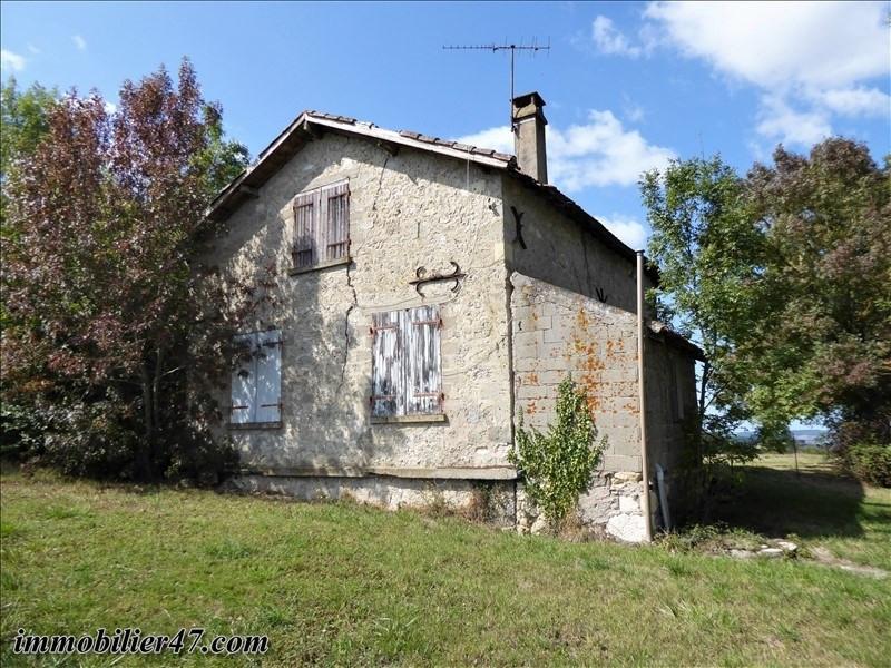 Vente maison / villa St salvy 39900€ - Photo 2