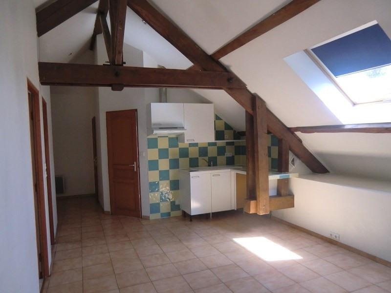 Alquiler  apartamento Gresy sur aix 595€ CC - Fotografía 3