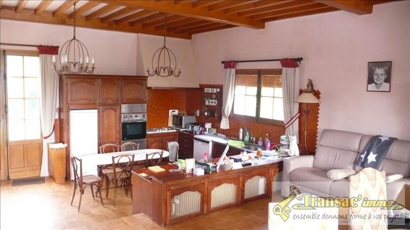 Vente maison / villa Courpiere 367500€ - Photo 3
