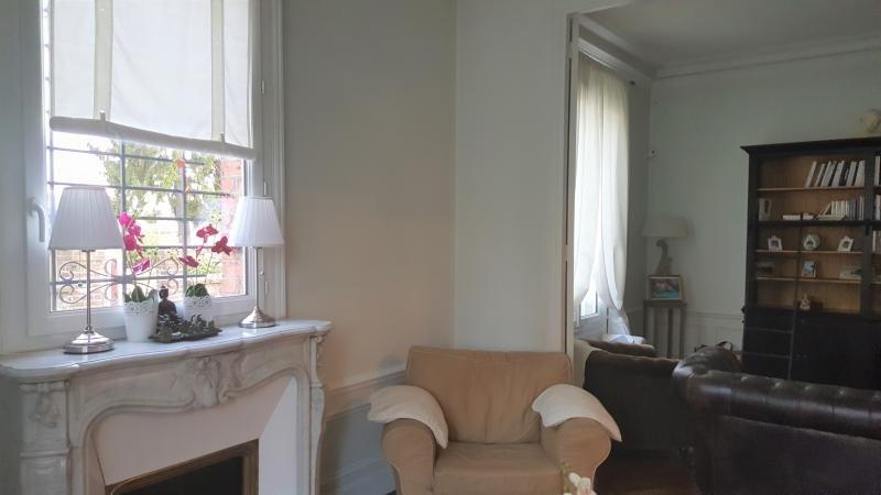 Deluxe sale house / villa Sarcelles 430000€ - Picture 5