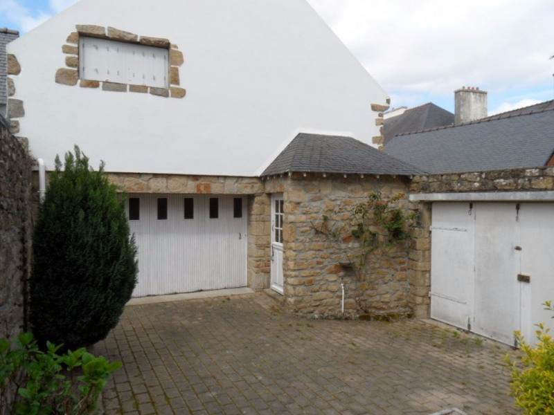 Vente maison / villa Locmariaquer 420000€ - Photo 2