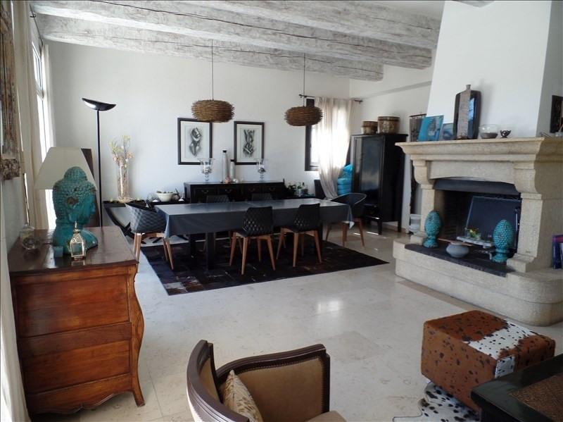 Vente de prestige maison / villa Cassis 2050000€ - Photo 5