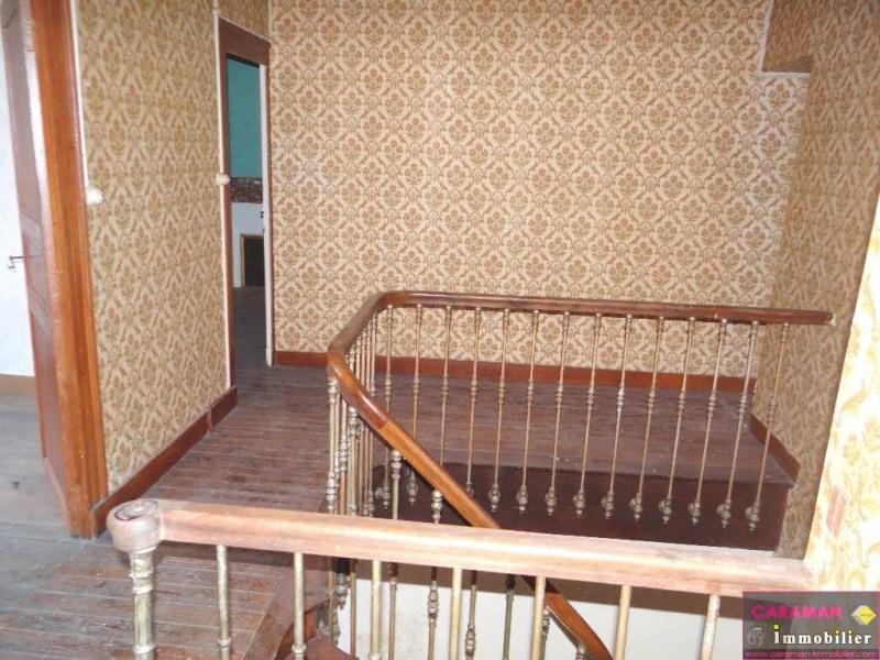 Vente maison / villa Caraman  15 minutes 150000€ - Photo 8