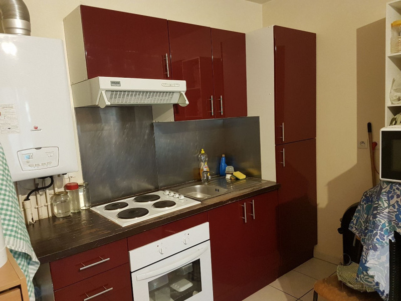 Sale apartment Brie comte robert  - Picture 3