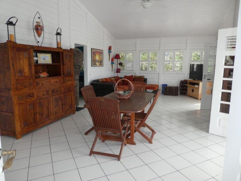 Deluxe sale house / villa Trois ilets 585200€ - Picture 6