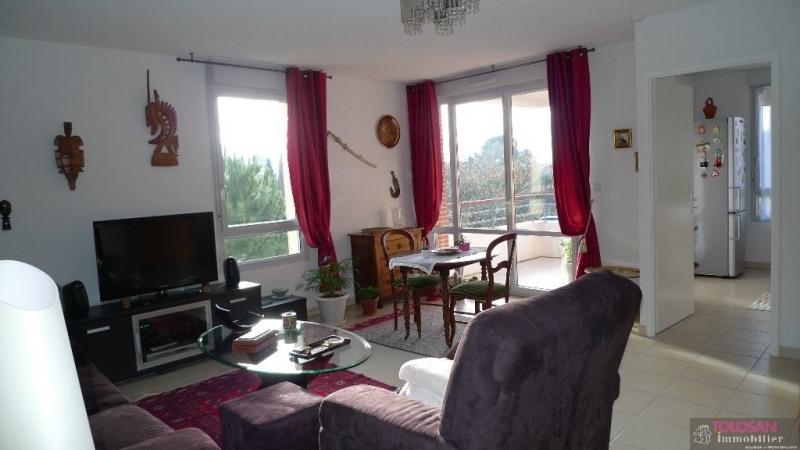 Vente appartement Escalquens 188000€ - Photo 1