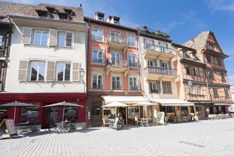 Verkauf wohnung Strasbourg 254400€ - Fotografie 1