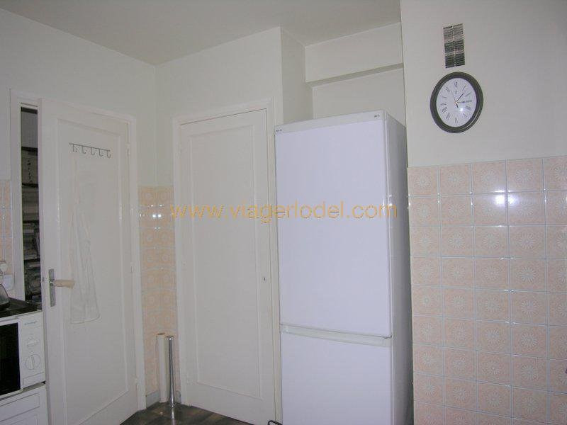 Life annuity apartment Antibes 108 000€ - Picture 10
