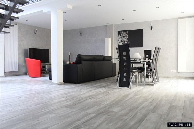 Sale apartment Nancy 369000€ - Picture 1