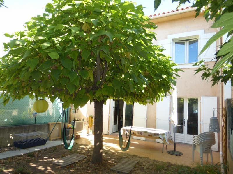 Vente maison / villa Toulon 330000€ - Photo 1