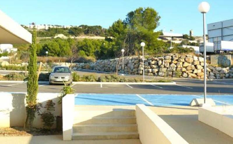 Sale apartment Vitrolles 39900€ - Picture 3