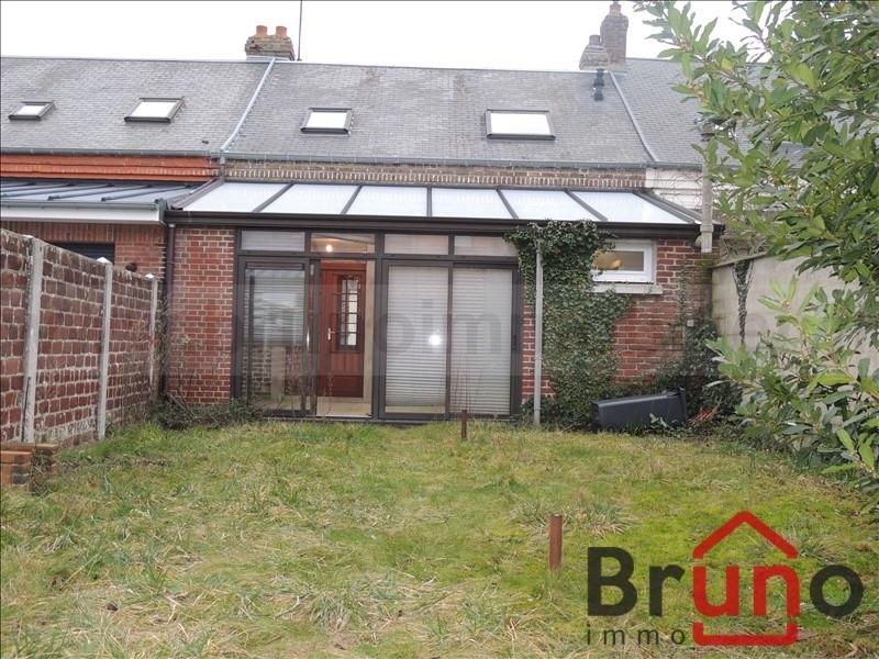 Sale house / villa Le crotoy 294000€ - Picture 2