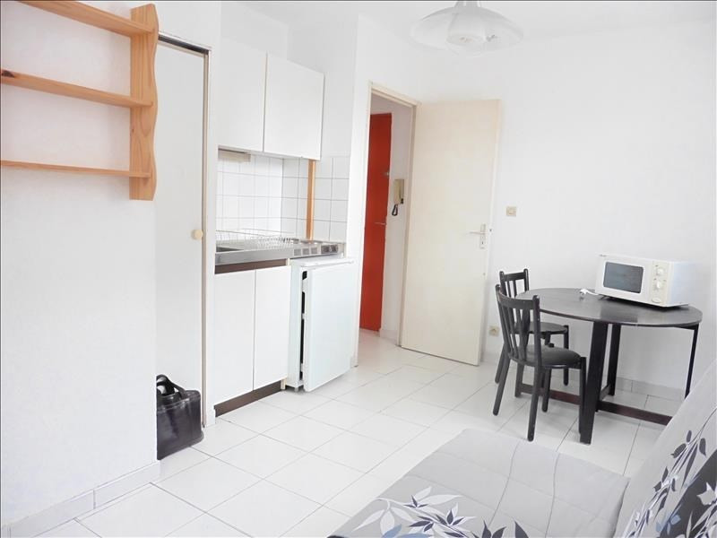 Vente appartement Aix en provence 95 000€ - Photo 1