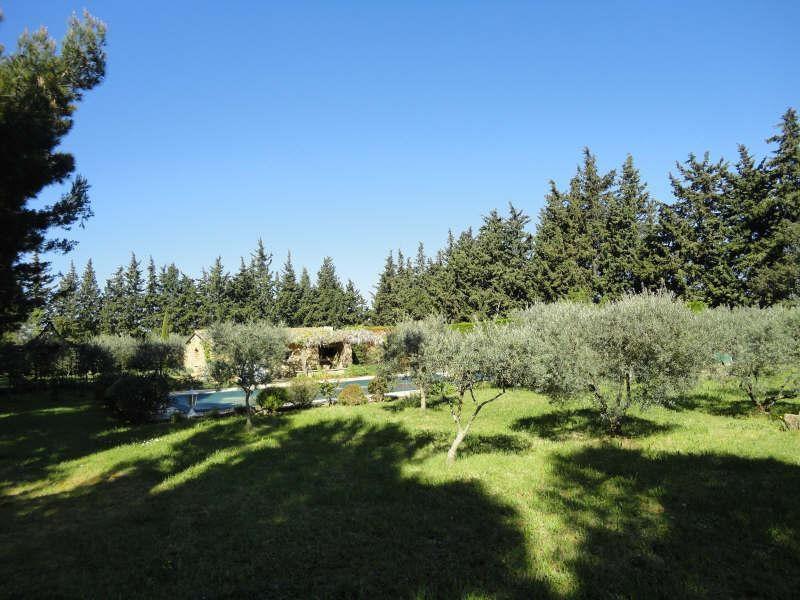 Deluxe sale house / villa Cornillon confoux 990000€ - Picture 7