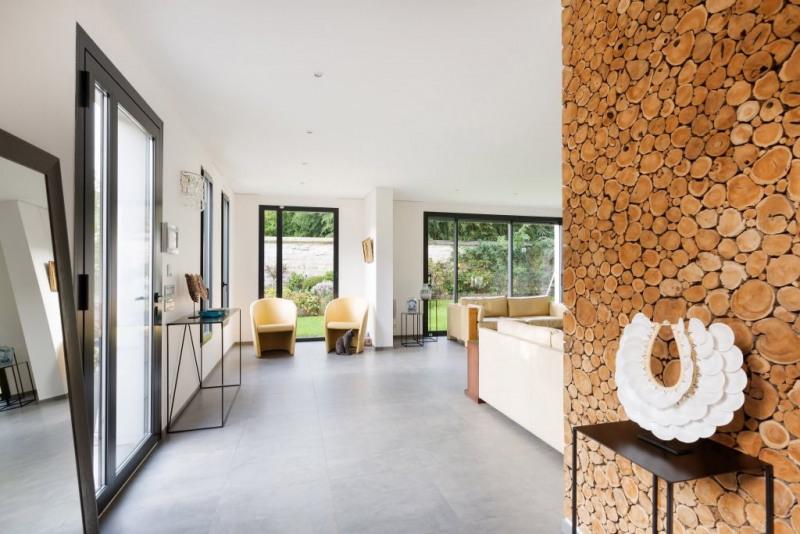 Престижная продажа дом Boulogne-billancourt 4500000€ - Фото 11