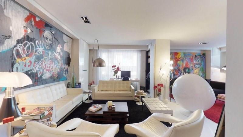 Vente de prestige appartement Lyon 6ème 1100000€ - Photo 4