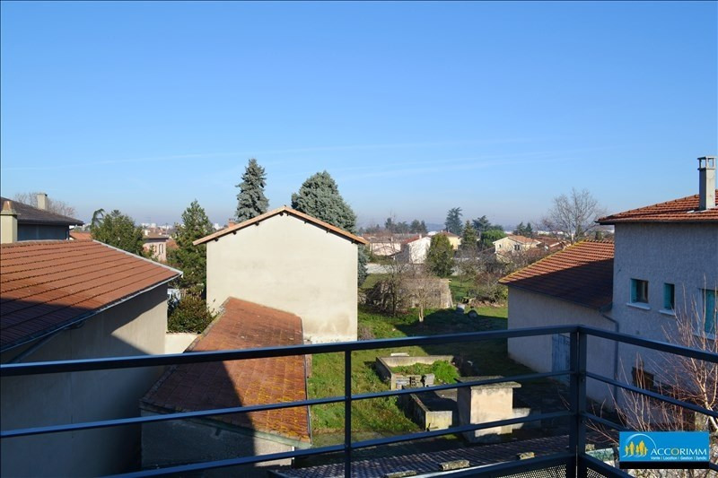 Vente appartement Mions 229 000€ - Photo 7