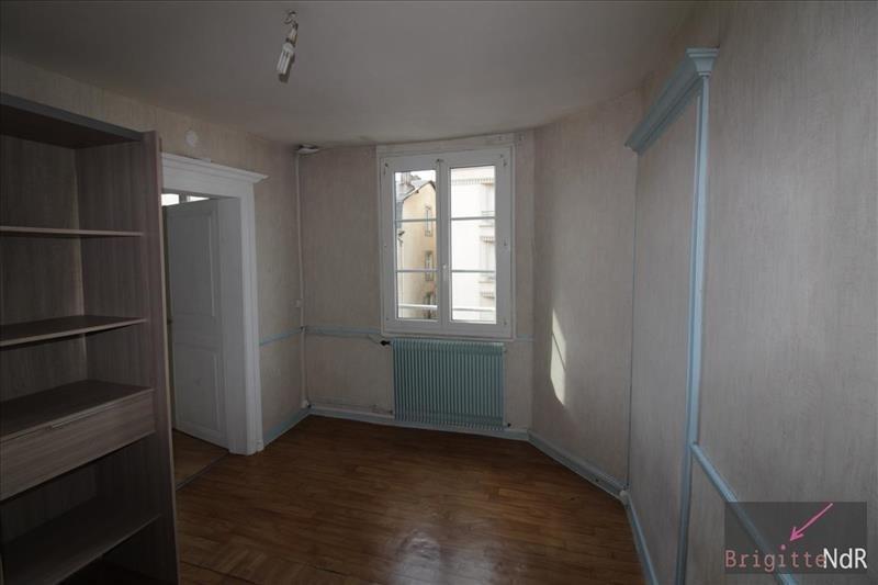 Sale apartment Limoges 76300€ - Picture 3