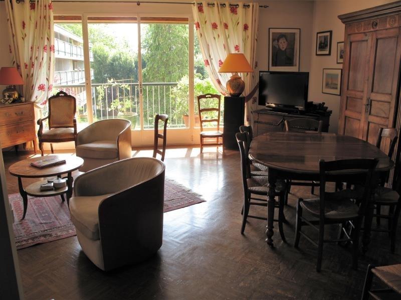 Sale apartment Maisons-laffitte 690000€ - Picture 2