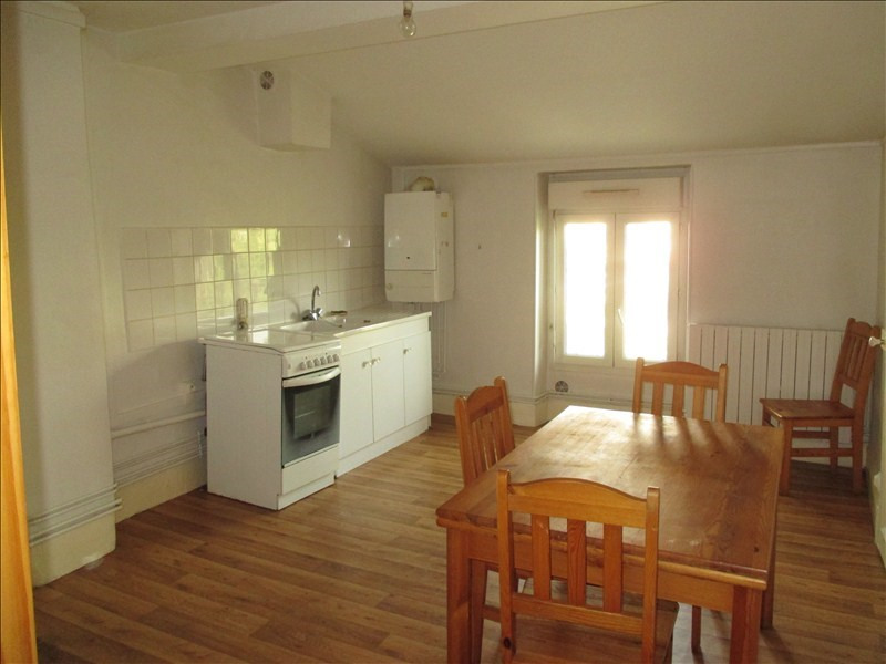 Location appartement Valence 438€ CC - Photo 1