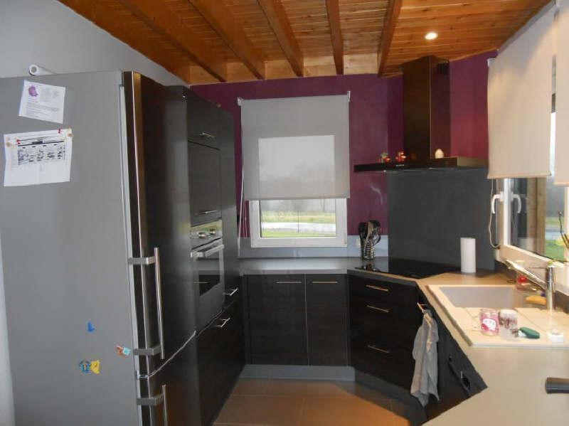 Venta  casa St gatien des bois 340000€ - Fotografía 7
