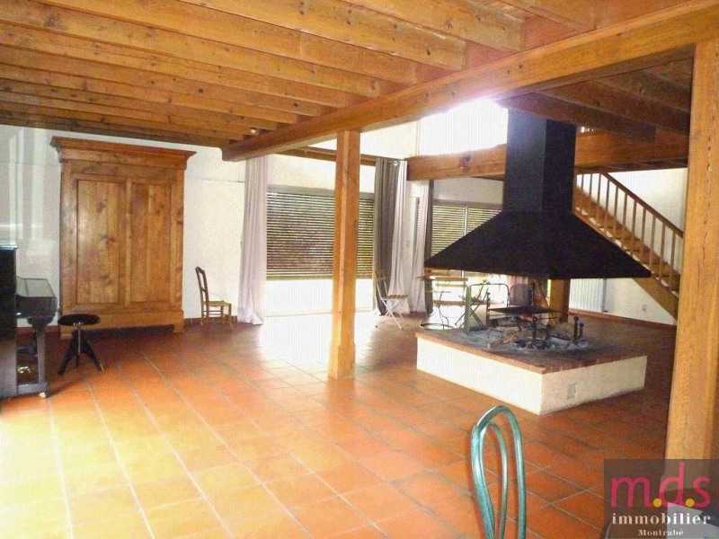 Investment property house / villa Verfeil 5 mn 499 000€ - Picture 4