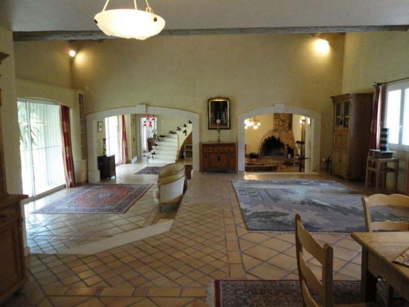 Deluxe sale house / villa Entraigues sur la sorgue 930000€ - Picture 2