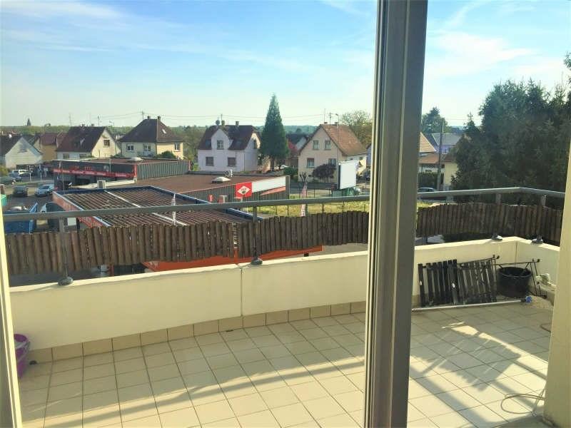 Sale apartment Haguenau 165000€ - Picture 1