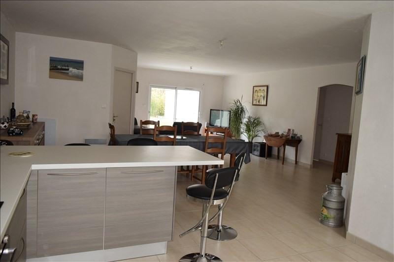 Sale house / villa St brevin les pins 294690€ - Picture 2