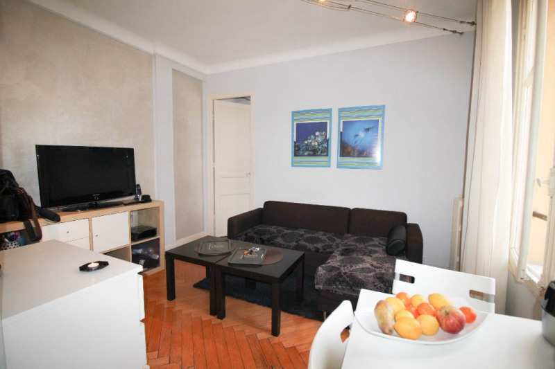 Investment property apartment Nice 118 000€ - Picture 2