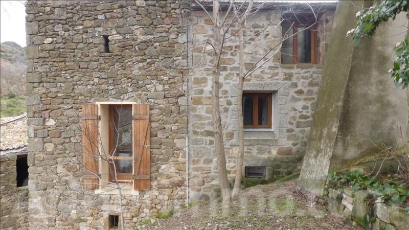Sale house / villa Fozieres 177000€ - Picture 1