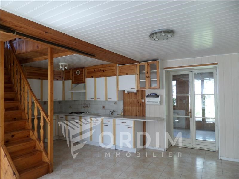Vente maison / villa Donzy 75 000€ - Photo 3