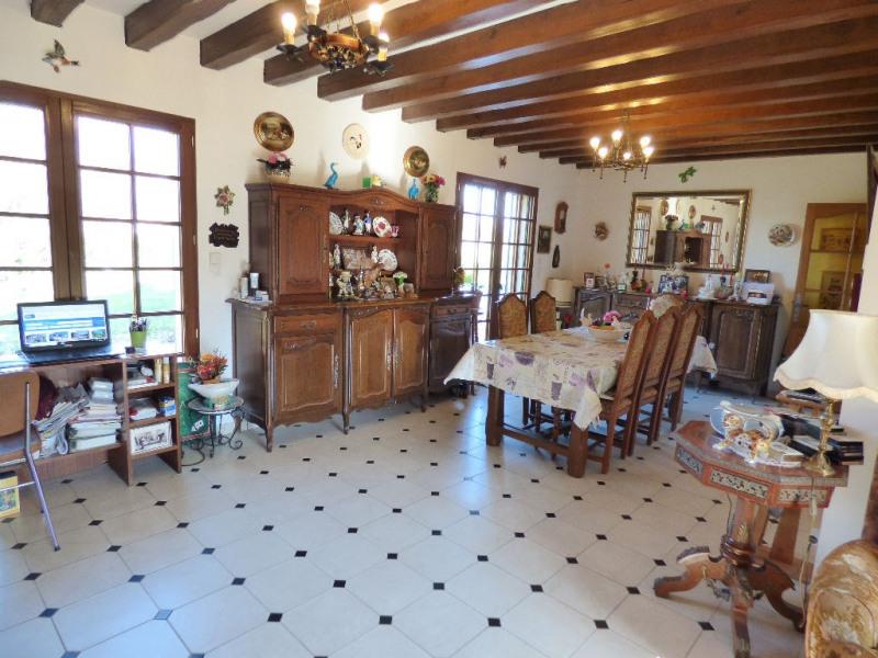 Vente maison / villa Le vaudreuil 468000€ - Photo 6