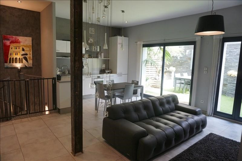 Sale apartment Lyon 8ème 309 000€ - Picture 2