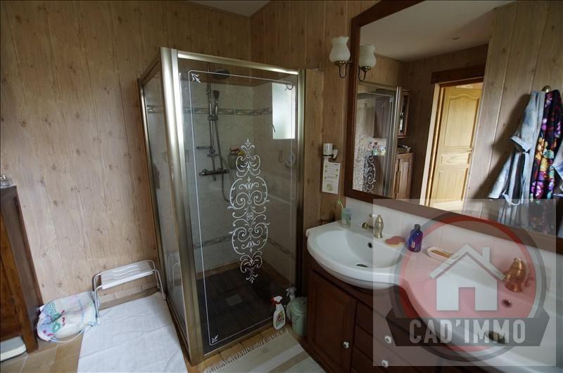 Sale house / villa Fonroque 276000€ - Picture 6