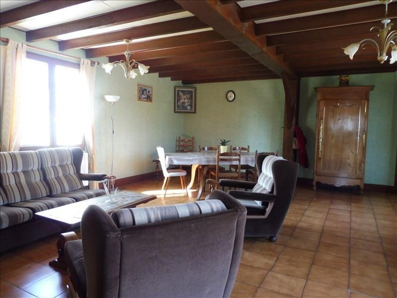 Sale house / villa Sud cognac 235400€ - Picture 4