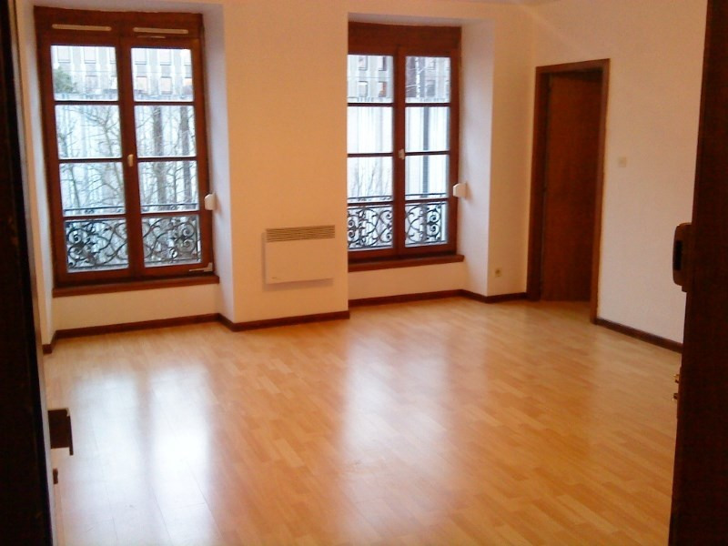 Rental apartment Strasbourg 585€ CC - Picture 2