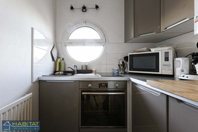 Investment property apartment Bondy 129 000€ - Picture 6