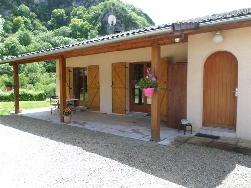 Vente maison / villa Thoirette 205 000€ - Photo 1