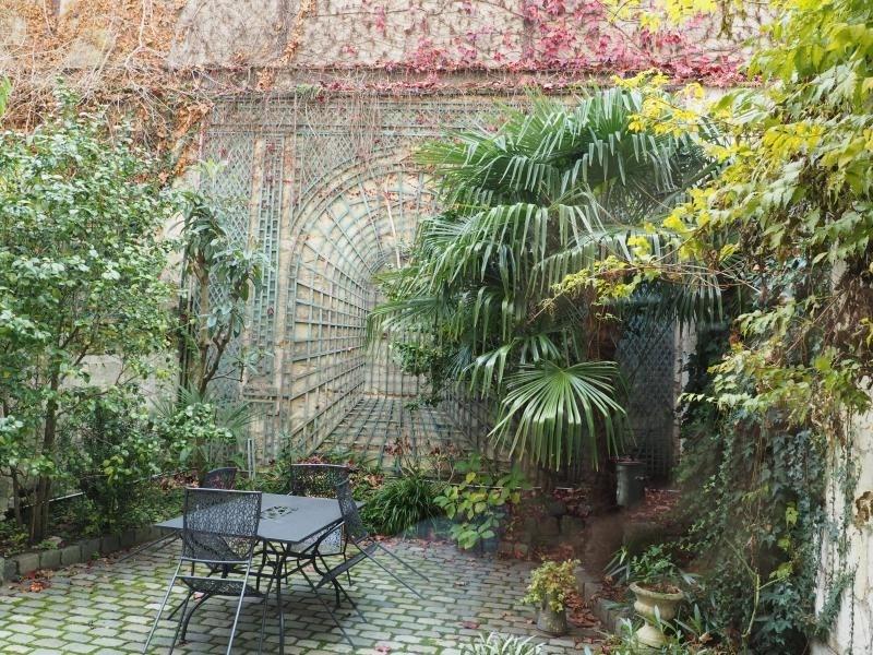 Vente de prestige maison / villa Bordeaux 1197000€ - Photo 3