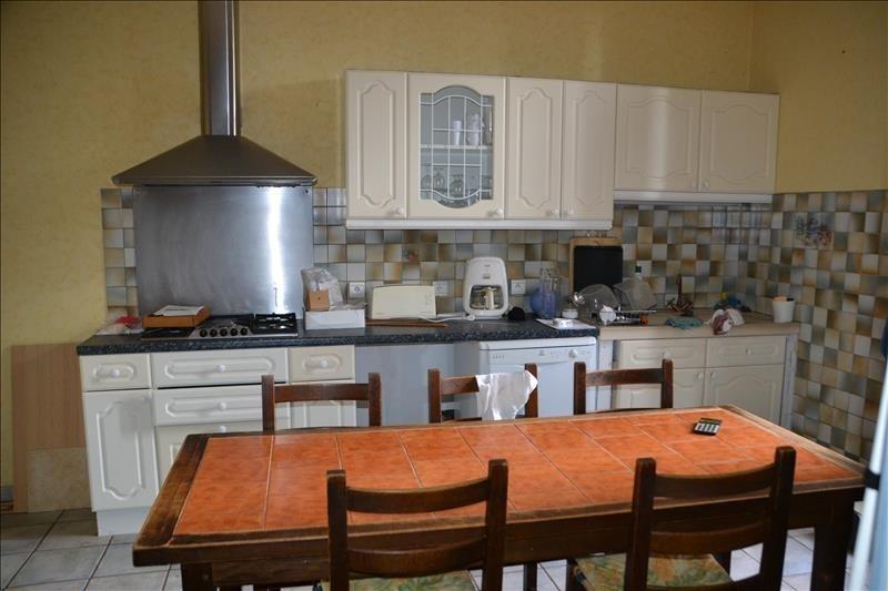 Vente maison / villa Caraman 219000€ - Photo 4