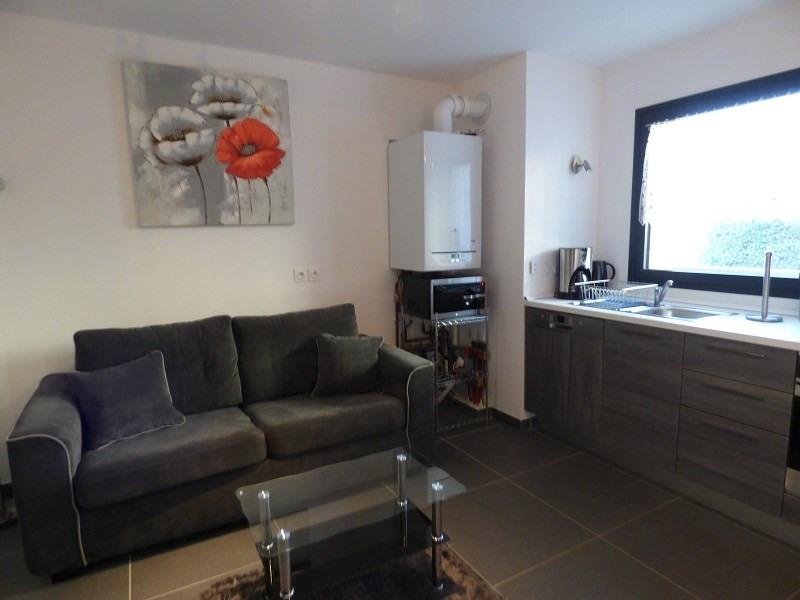 Location appartement Aix les bains 495€ CC - Photo 3