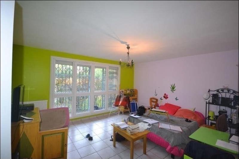 Vente appartement Avignon extra muros 46000€ - Photo 1