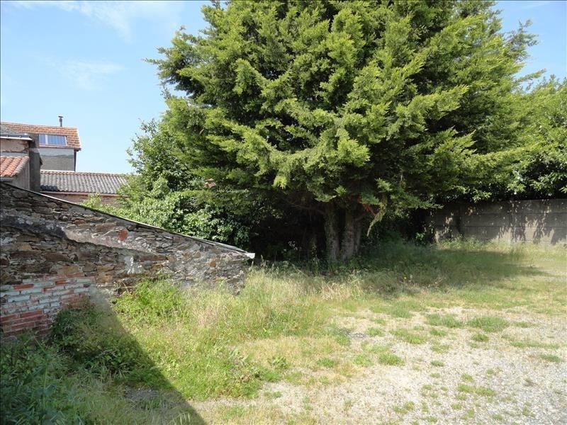 Sale house / villa Le pallet 95500€ - Picture 4