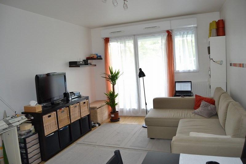 Location appartement Guyancourt 861€ CC - Photo 2