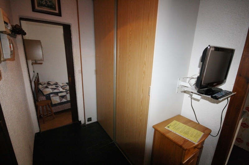 Sale apartment St lary soulan 77000€ - Picture 4