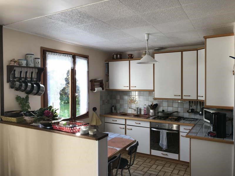 Sale house / villa Chars 231 800€ - Picture 5