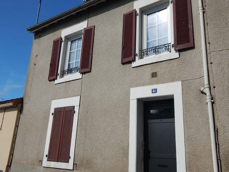 Rental apartment Limoges 380€ +CH - Picture 7