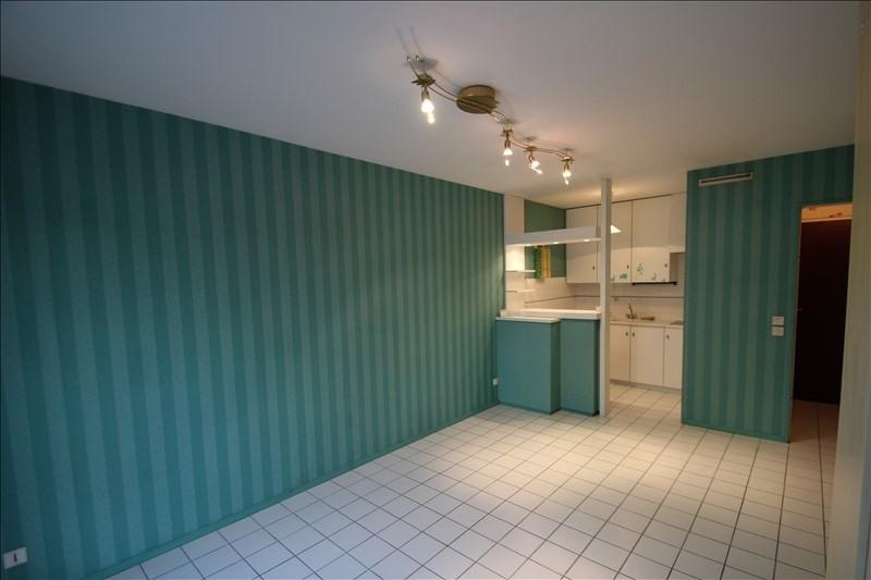 Vendita appartamento La motte servolex 125000€ - Fotografia 4