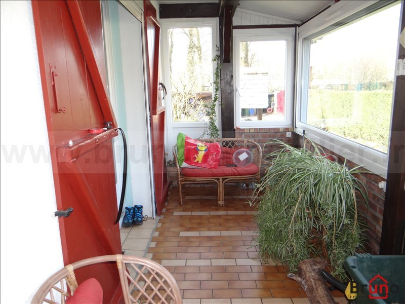Revenda casa Nouvion 184500€ - Fotografia 2
